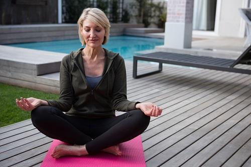 pratiquer du yoga dans les meilleures
