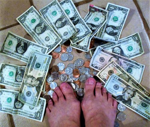 value Bet Foot